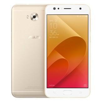 Asus Zenfone 4 - Best Android Camera Smartphones under 15k