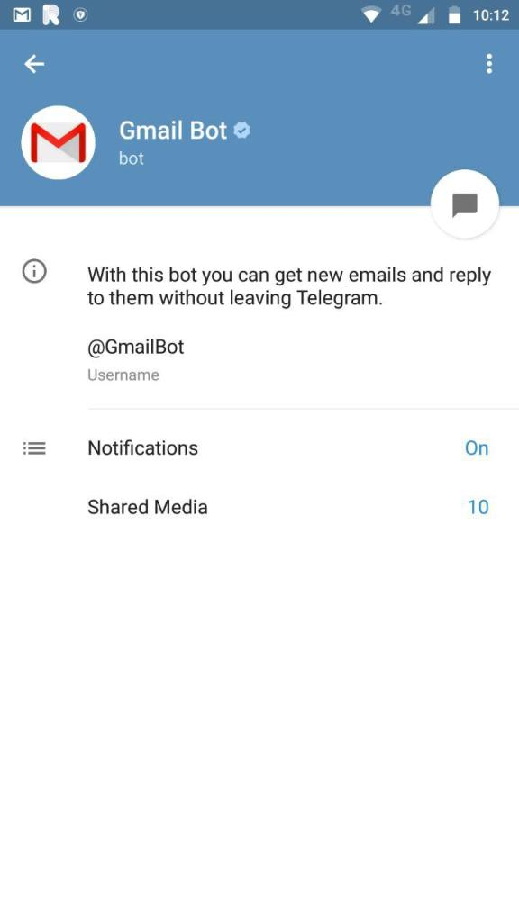 Ten Telegram Bots That Will Make Your Life Easier - IB Computing