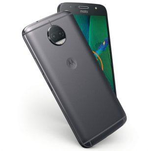 Moto G5S Plus - Best Android Camera Smartphones Under 15k