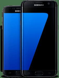 Samsung S7 - Best Android Smartphones Under 25000 INR