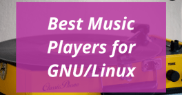 best music players for Linux