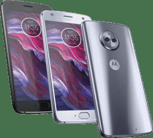 Moto X4 - Best Android Smartphones Under 25000 INR