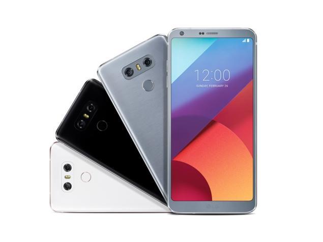 Best Budget Smartphones LG G6
