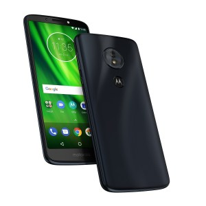 Moto G Series 2018 - Moto G6 Play