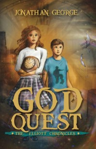 7. God Quest pic 2