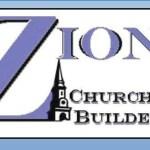 Advertisements - Zion Church Builders