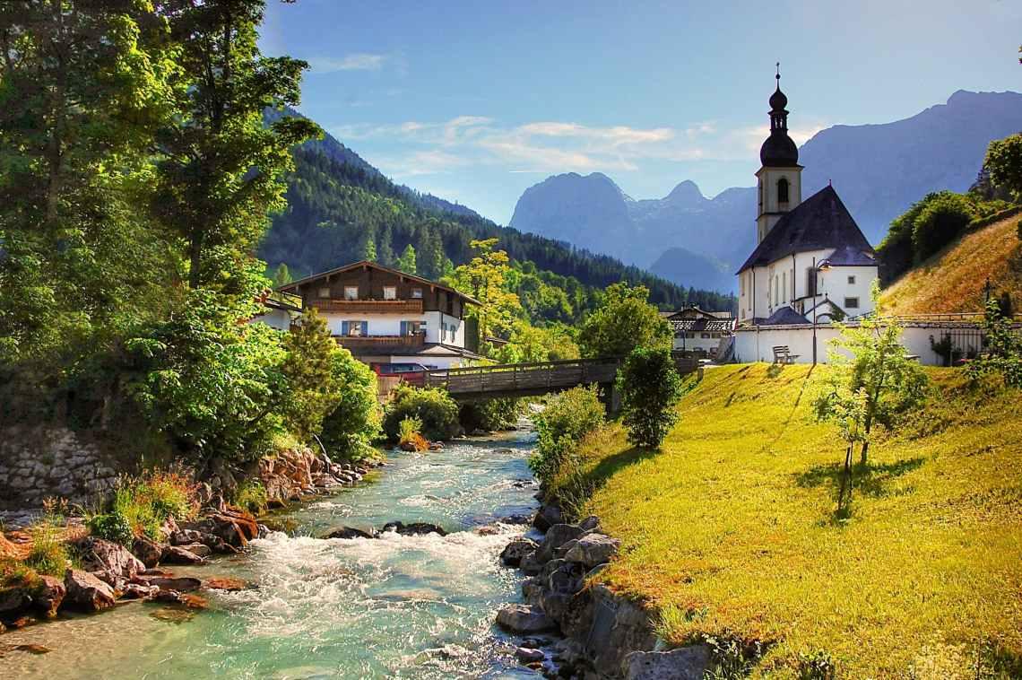 Apostolic Ministry – All Nations Sunday