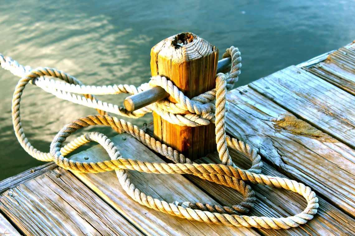 Paul Mooney – Safe Harbor