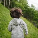 Tupelo Children's Mansion - Let Me run