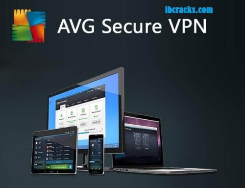 AVG Secure VPN 1.11.773 Crack With Activation Code Free Download