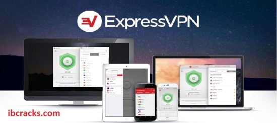 Express VPN 4.9.6 Crack With Activation Code Download 2021