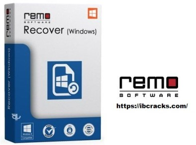 Remo Recover 5.0.0.59 Crack With Activation Key Free Download