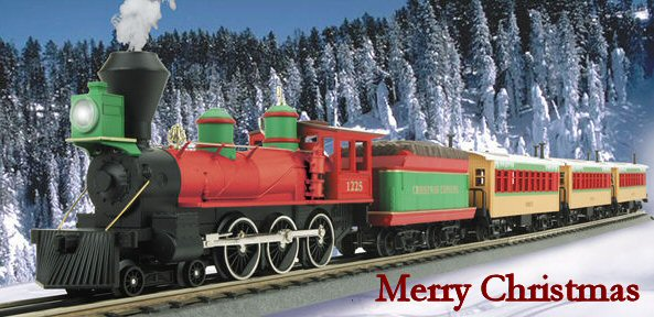 Christmas Lights IB Designs USA Blog