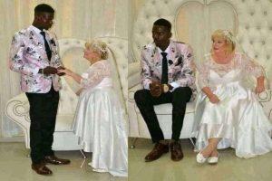 Nigeria men