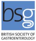 BSG Data Manager advert