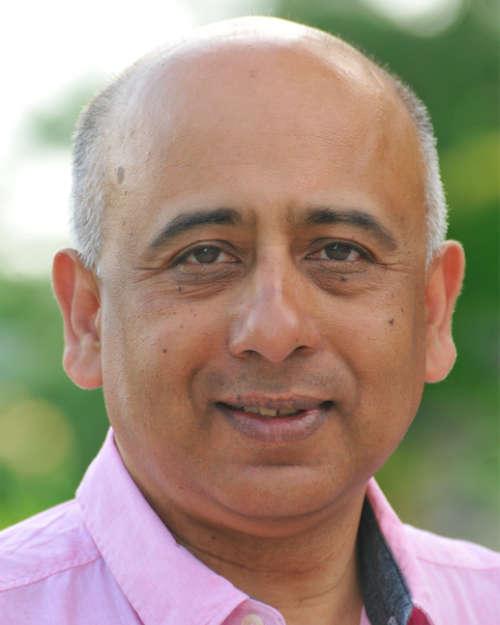 Prof. Alan Lobo
