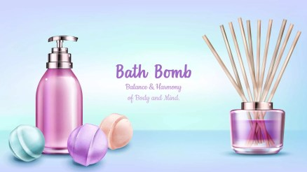 bath bombs - ibeautyguide