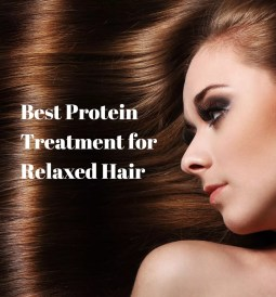 Best Protein Treatment for Relaxed Hair - FT
