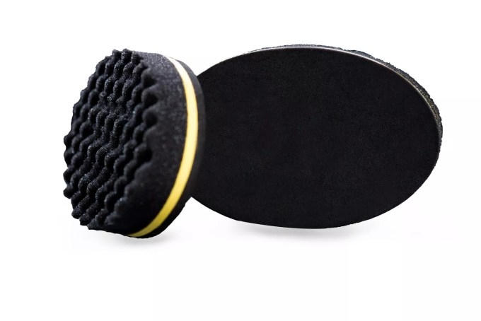 twist sponge for natural hair - main