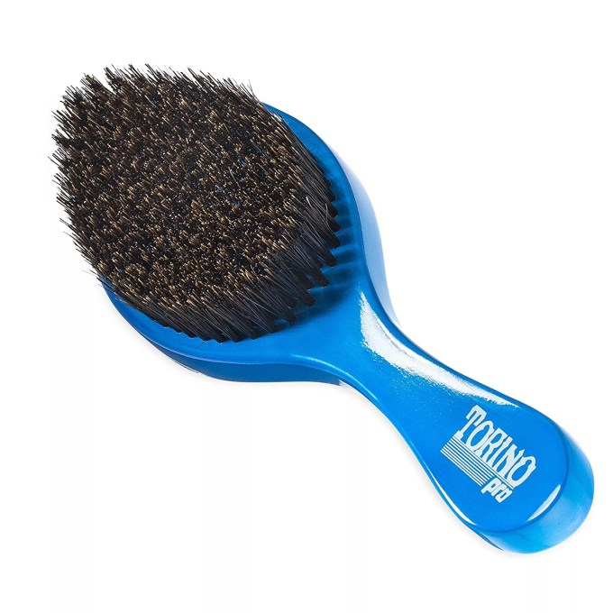 Torino Pro Wave brush #350