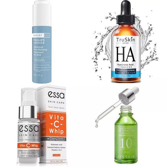 Best Serum for Oily Skin
