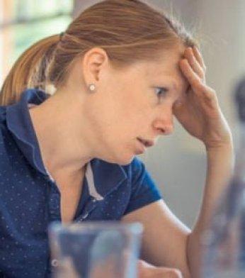 stress worker