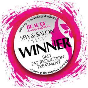 Beauty Insider Awards I-Beauty Medispa Badge