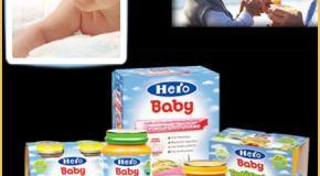 Hero Baby: fruta para tu bebé