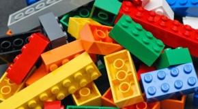 Los datos más curiosos acerca de lego