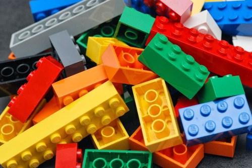 Briques-Lego