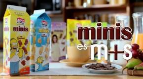 Desayuno completo para niños