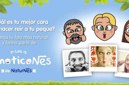 Nestlé NaturNes, demostrando la felicidad a los más pequeños