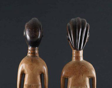 Actualité: Des Jumeaux du Peuple Yoruba