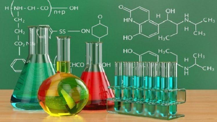 ما هي الكيمياء؟ تعرف عليها باسلوب جميل - أنا أصدق العلم