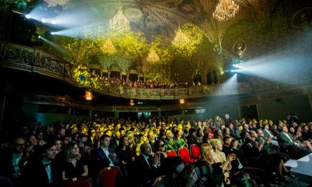 Películas de diez países latinoamericanos participan en Tallin