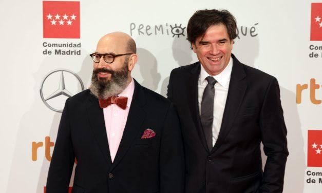 """Premios Forqué: Los """"giles"""" ganan mejor película latinoamericana"""