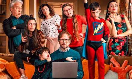 Cine español recaudó 105 millones de dólares en España en 2019