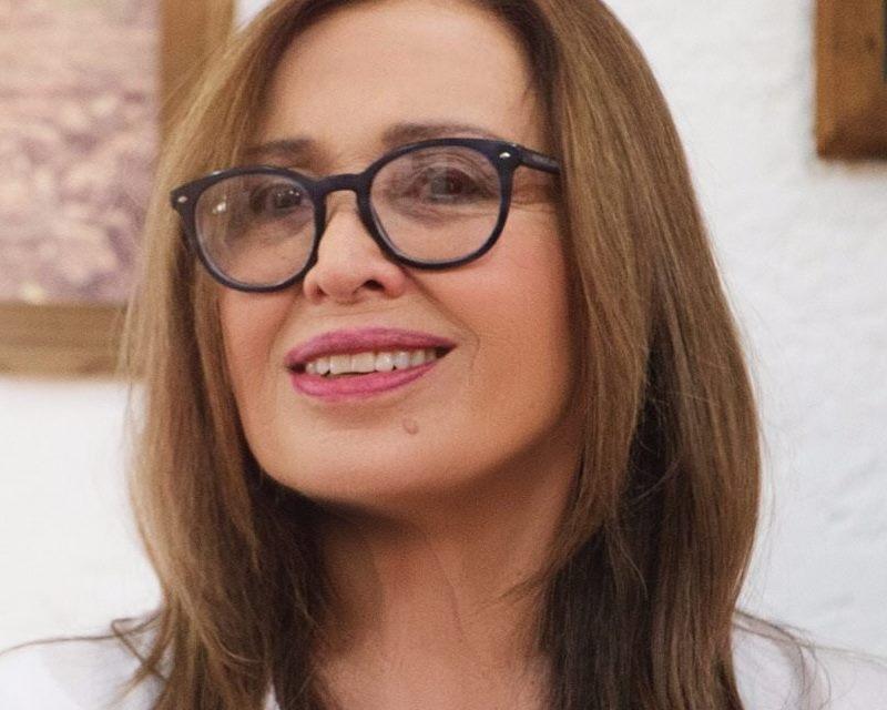 Actriz mexicana María Rojo recibirá premio Ariel de Oro