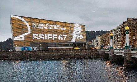 San Sebastián cierra lista de películas de su sección oficial