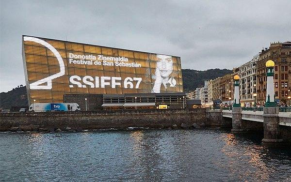 Festival de San Sebastián colaborará con Egeda en Platino Industria