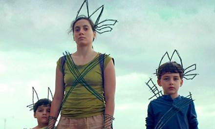 Los Lobos (México) recibe buenas críticas en su estreno en España
