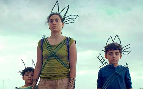 """""""Los lobos"""" (México) gana dos premios en la Berlinale"""