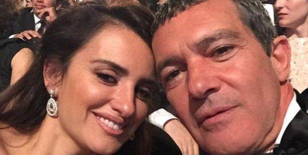 """Penélope Cruz y Antonio Banderas protagonizarán """"Competencia Oficial"""""""