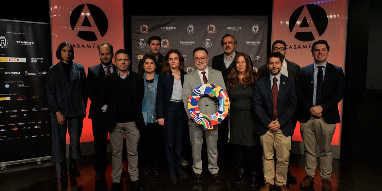 Anuncian películas finalistas de Premios Quirino de Animación
