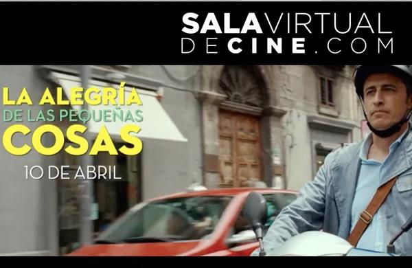 España: A contracorriente films realizará estrenos online