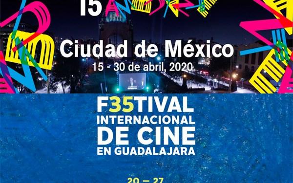 Covid-19: En México se posponen Guadalajara y Ambulante