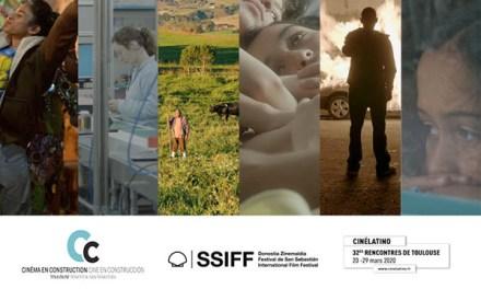 """Cine en Construcción se celebrará """"online"""""""