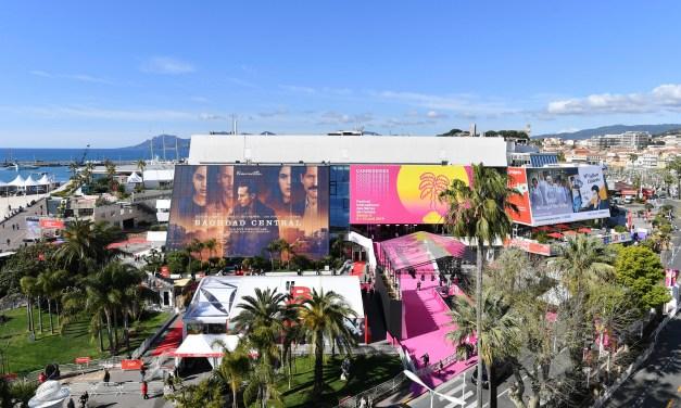 "El MIPTV de Cannes se celebrará ""on line"" en abril"