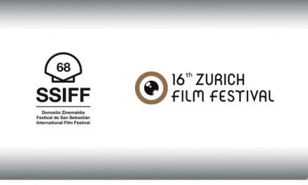 San Sebastián y Zúrich se unen para reforzar su mercado cinematográfico
