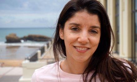 ENTREVISTA (VIDEO): Ana García Blaya (Las buenas intenciones)